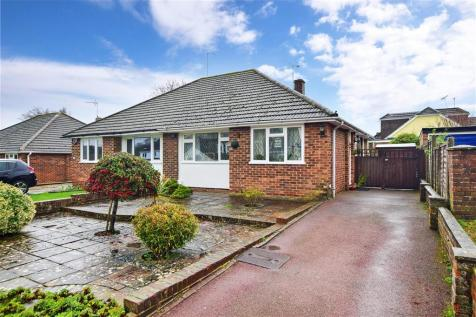 Whiteheads Lane, Bearsted, Maidstone, Kent. 2 bedroom semi-detached bungalow for sale