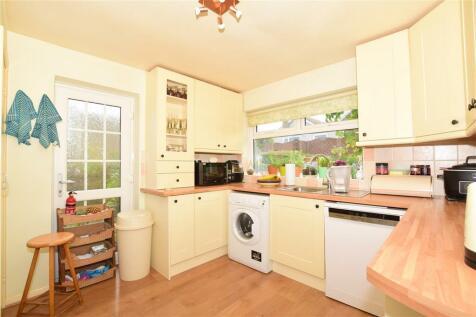 Lyndhurst Road, River, Kent. 2 bedroom semi-detached bungalow