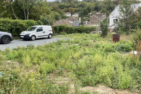 Woodside Close, Kearsney, Dover, Kent. Land for sale