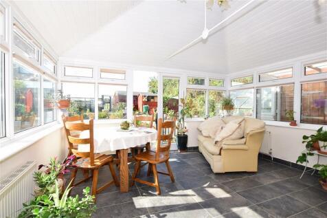 St. Francis Road, Harvel, Meopham, Kent. 2 bedroom semi-detached bungalow for sale