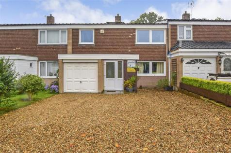 Highview, Vigo, Kent. 3 bedroom terraced house for sale