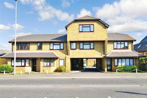 High Street, Rainham, Gillingham, Kent. 1 bedroom apartment