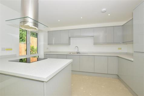 Safety Bay, Warwick Crescent, Safety Bay House, Rochester, Kent. 4 bedroom detached house for sale