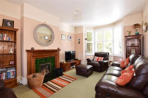 Borstal Road, Rochester, Kent. 5 bedroom detached house for sale