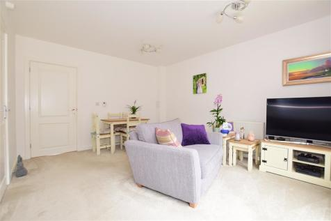 Dame Kelly Holmes Way, Tonbridge, Kent. 2 bedroom semi-detached house for sale