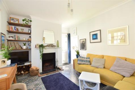 Marine Gardens, Brighton, East Sussex. 4 bedroom character property