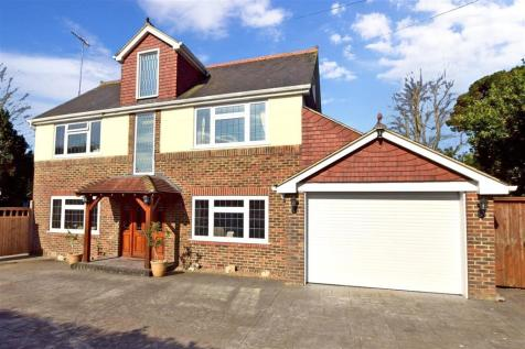Offington Lane, Offington, Worthing, West Sussex property