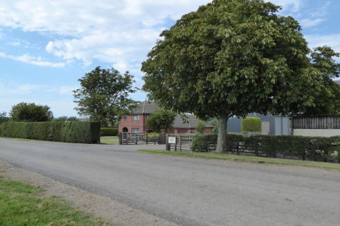 Willoughby Grange, Wymeswold, Leicestershire LE12 6SB. Farm land for sale