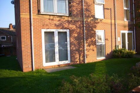 Apartment 1, Block 2, School Court, Cottingham Street, Old Goole, DN14 5SJ. 1 bedroom flat