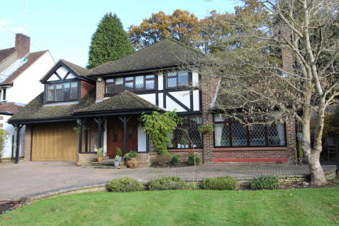Outwood Lane , Chipstead. 4 bedroom detached house