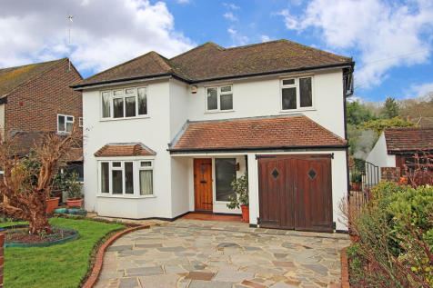 Lackford Road, Chipstead. 4 bedroom detached house