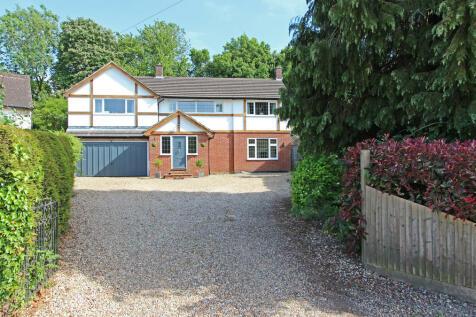 Chipstead, Surrey. 5 bedroom detached house