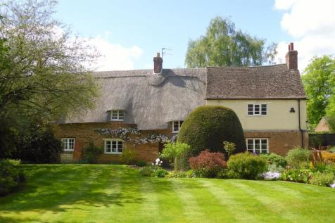 Church Close, Ashwell, Oakham. 5 bedroom character property for sale