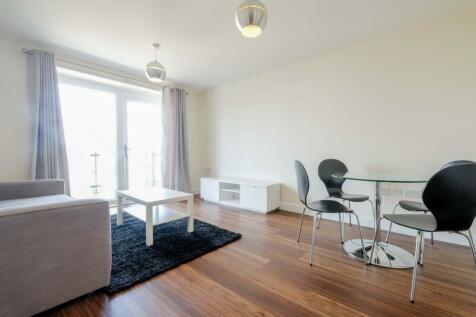 Pearl Lane, Gillingham, ME7. 1 bedroom apartment