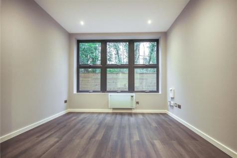 Brants Bridge, Bracknell, RG12. 2 bedroom apartment