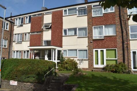 CLIFTONVILLE COURT NN1. 2 bedroom flat