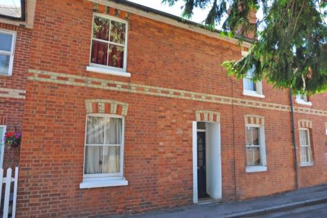 West Dean. 2 bedroom terraced house