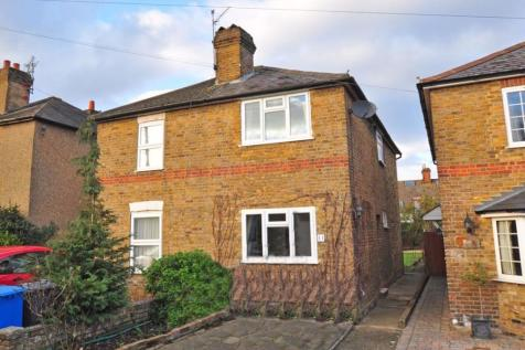 Norfolk Park Cottages. 2 bedroom semi-detached house