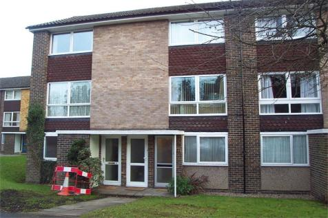 Broadlands Court, Wokingham Road, Bracknell, Berkshire property