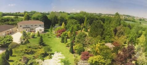 Old Hill, Winford. 6 bedroom detached house