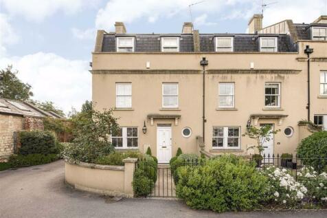 The Prospect, Trowbridge, Wiltshire. 4 bedroom house