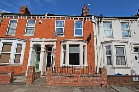 Lutterworth Road, Abington Northampton. 1 bedroom house