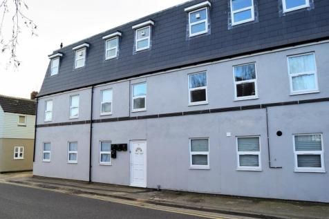Solomon Road, Rainham, Gillingham. 2 bedroom flat