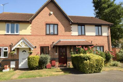 Burrstock Way, Rainham, Gillingham. 2 bedroom terraced house