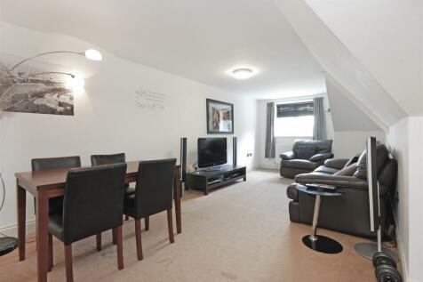 Hendon Way, London. 2 bedroom flat