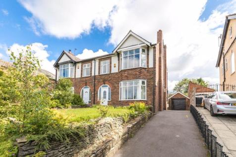 Wigan Lane, Whitley, WN1 2QY. 3 bedroom semi-detached house