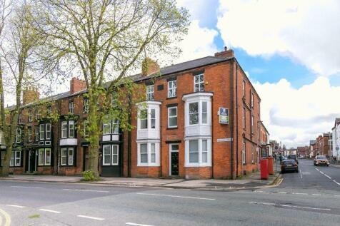 Flat 4, Bridgeman Terrace, Wigan, WN1 1SX. 1 bedroom flat