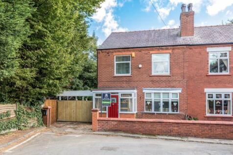 Bellingham Avenue, Swinley, WN1 2NE. 3 bedroom semi-detached house