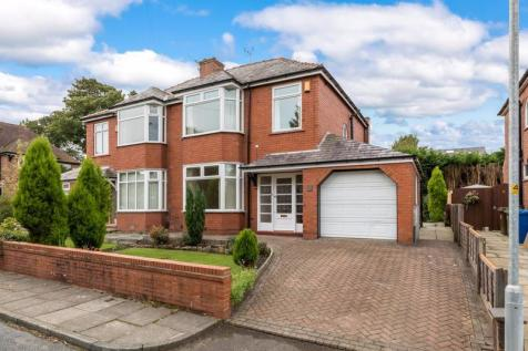 Broomhey Avenue, Whitley, WN1 2RA. 3 bedroom semi-detached house for sale