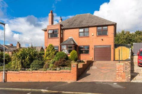 Clifton Crescent, Swinley, WN1 2LB. 5 bedroom detached house for sale