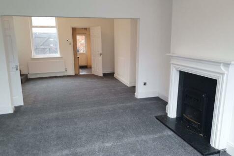 Warwick Terrace, Sunderland. 3 bedroom terraced house