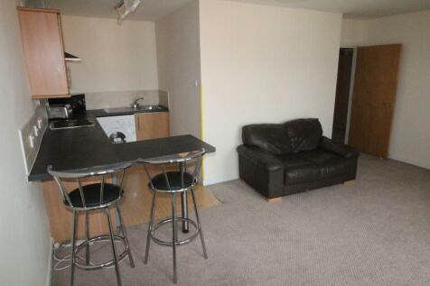 Gilmartin Grove, Liverpool. 1 bedroom apartment