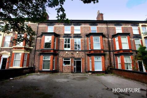 Laurel Road, Fairfield, Liverpool, L7. 2 bedroom apartment