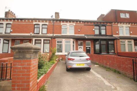 Woodlands Road, Middlesbrough. 4 bedroom terraced house