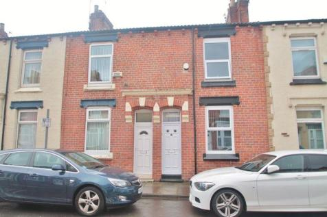 Holly Street, Middlesbrough. 2 bedroom terraced house