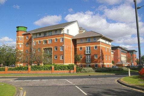 Constantine Court, Middlesbrough. 2 bedroom retirement property