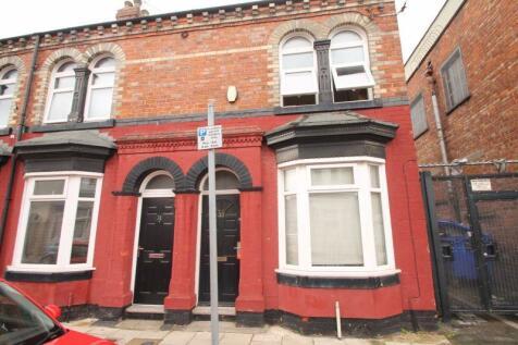 Pelham Street, Middlesbrough. 2 bedroom terraced house