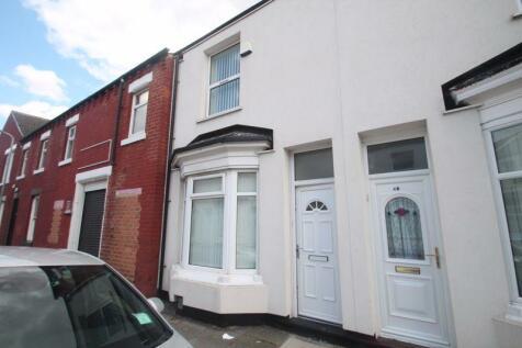Falkland Street, Middlesbrough. 3 bedroom terraced house