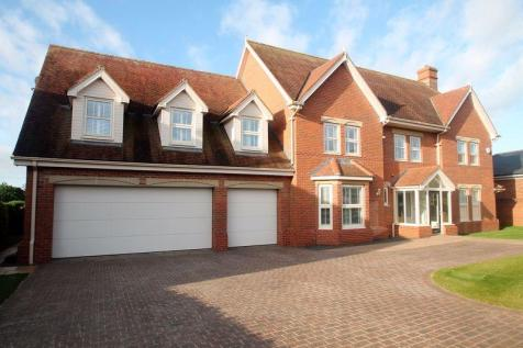 Saville Close, Wynyard. 6 bedroom detached house