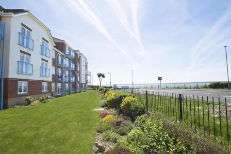 Ross House, 60 Marine Parade West, Lee-on-the-Solent, Hampshire. 3 bedroom apartment
