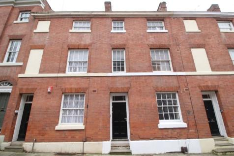 Newtown Street, Leicester, LE1. 1 bedroom flat