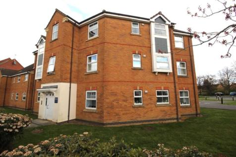 Strathern Road, Leicester, LE3. 2 bedroom flat