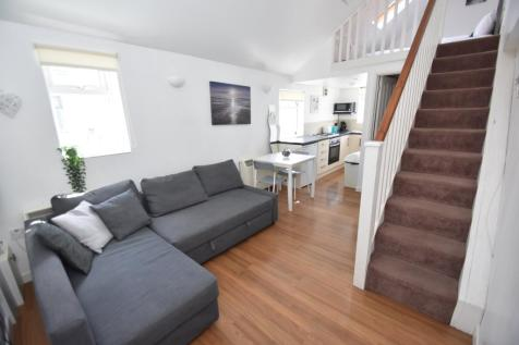 Cathays Terrace, Cathays, Cardiff. 1 bedroom flat