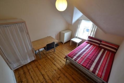 Connaught Road, Roath,. 1 bedroom house