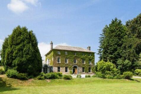 Llechryd, Cardigan. 16 bedroom detached house