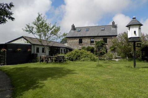 Tanygroes, Cardigan. 22 bedroom detached house